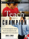 How to Teach Like a Champion