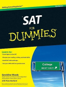 The SAT for Dummies