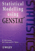Statistical Modelling Using Genstat