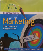 Marketing - Core Concepts and Applications 2E + Ebook + Study Guide