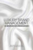 Luxury Brand Management