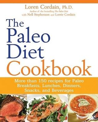 Paleo cook books nz