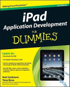 Ipad Application Development for Dummies 2nd Edition