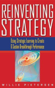 Reinventing Strategy