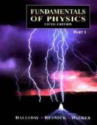 Fundamentals of Physics: Pt.1