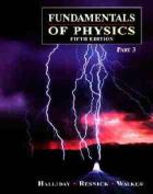 Fundamentals of Physics: Pt.3