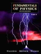 Fundamentals of Physics: Pt.4