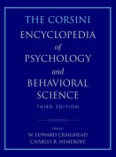 The Corsini Encyclopedia of Psychology and Behavioral Science