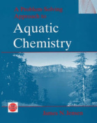 A Problem Solving Approach to Aquatic Chemistry