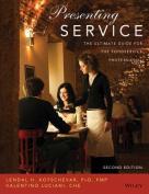 Presenting Service