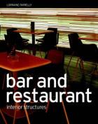 Bar and Restuarant Interior Structures