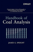 Handbook of Coal Analysis (Chemical Analysis