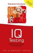 IQ Testing