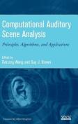 Computational Auditory Scene Analysis