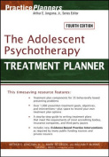 The Adolescent Psychotherapy Treatment Planner