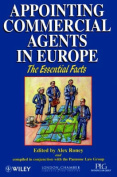 Appointing Commercial Agents in Europe