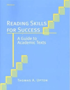 Reading Skills for Success