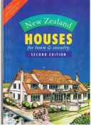 New Zealand Houses for Town & Country