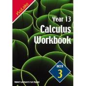 Calculus Workbook