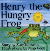 Henry the Hungry Frog