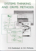 Systems Thinking and or/Ms Methods