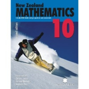 New Zealand Mathematics