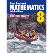 New Zealand Mathematics. 8