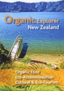 Organic Explorer New Zealand