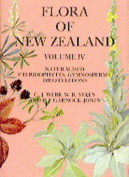 Flora of New Zealand