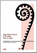 Nga Mahi Maori o te Wao Nui a Tane