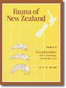 Fauna of New Zealand Number 4