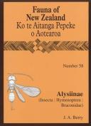 Alysiinae (Insecta:Hymenoptera:Braconidae)