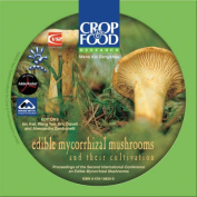 Edible Mycorrhizal Mushrooms and Their Cultivation