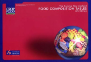 Concise New Zealand Food Composition Tables