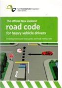 Heavy Vehicle Road Code 2009