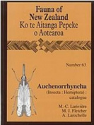 Auchenorrhyncha (Insecta
