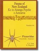 Pisauridae (Arachnida
