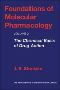 Foundations of Molecular Pharmacology