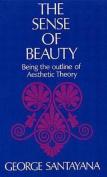 The Sense of Beauty