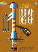 North American Indian Design
