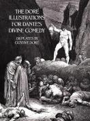 """Dore's Illustrations for Dante's """"Divine Comedy"""""""
