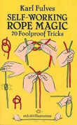 Self-Working Rope Magic
