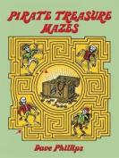 Pirate Treasure Mazes