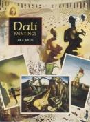Dali Postcards