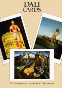 Dali Postcards