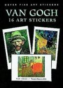 Van Gogh: 16 Fine Atr Stickers