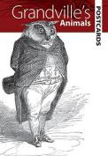 Grandville's Animals