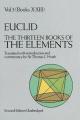 Elements: v.3