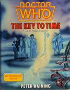 Doctor Who-Key to Time