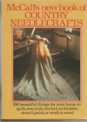 """McCall's"" New Book of Country Needlecrafts"
